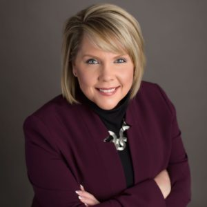 Lisa McBride